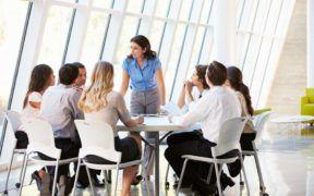 La discriminación a la mujer en el trabajo debe terminar y reconocer las capacidades de las mujeres.