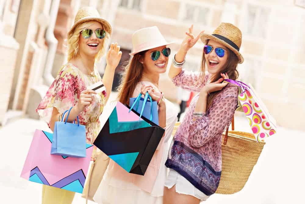 Empodera tu estilo usando de la moda lo que te favorezca. No seas víctima de la moda!