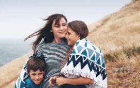 El buen ejemplo a tus hijos es lo que ellos esperan de ti