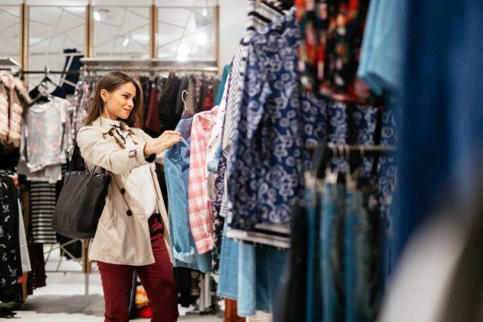 Ser victima de la moda puede desajustar tu presupuesto