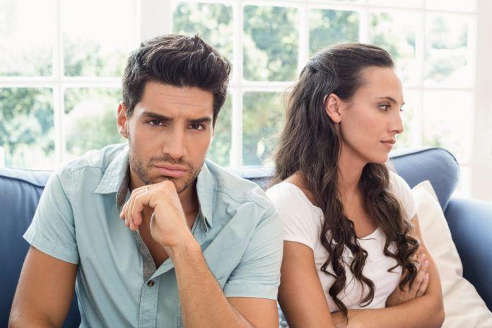 La vida en pareja no es fácil. Se necesita mucho amor, paciencia y comunicación