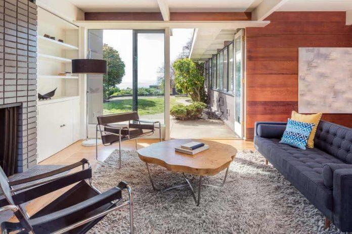La decoración de tu hogar debe reflejar tu personalidad.