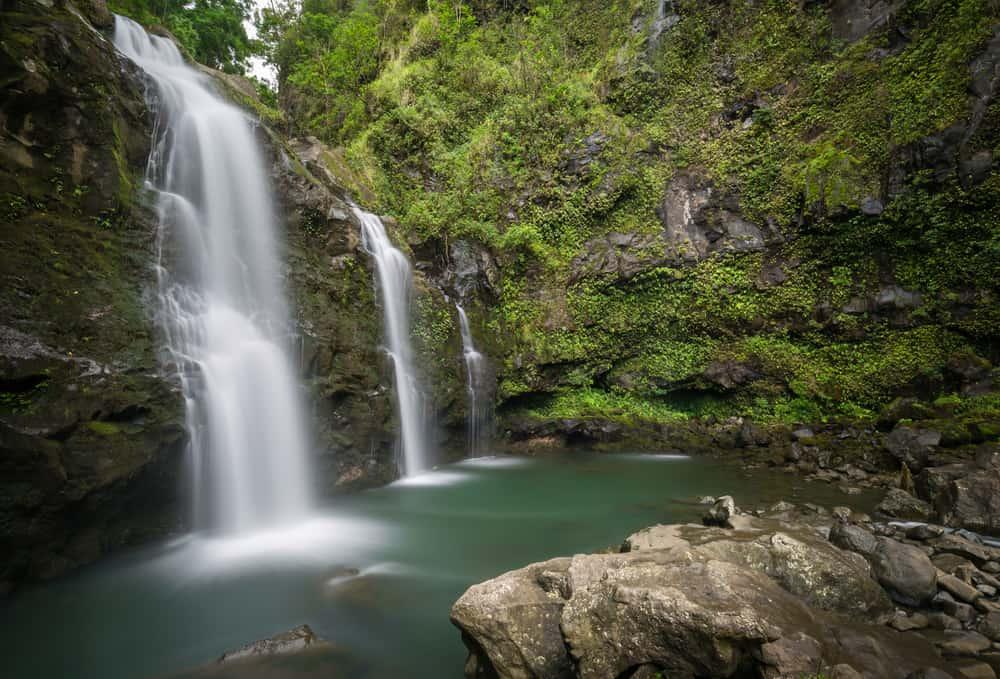 En Maui la naturaleza te ofrece lo que necesitas para repotenciar tu vida
