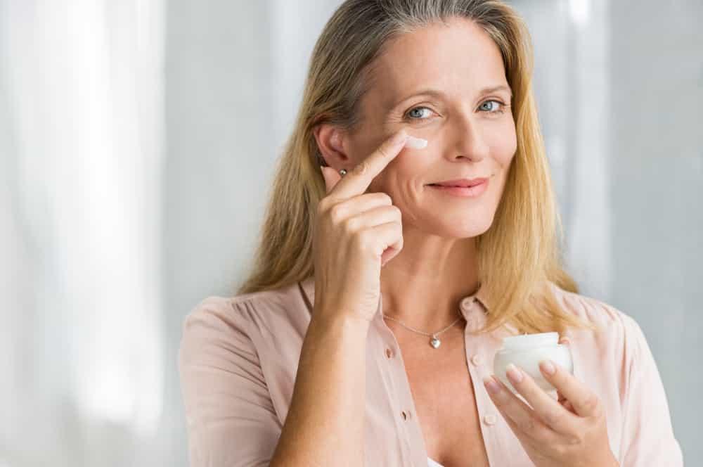 La piel merece un cuidado especial a culquier edad, pero a los 50 hay que ser más consciente de cuidarla.