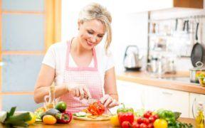 La mejor manera de promover la juventud es adoptarndo un estilo de vida saludable