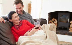Cómo evitar la ansiedad? un buen remedio es tomar una copa de vino tinto a diario