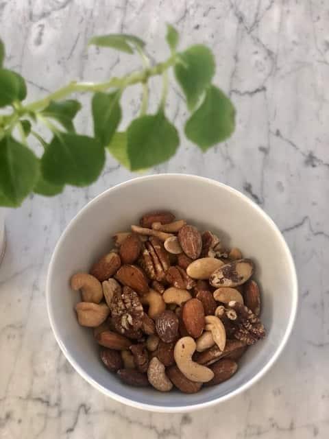 Estudios médicos han reconocido los beneficios de los frutos secos en la salud